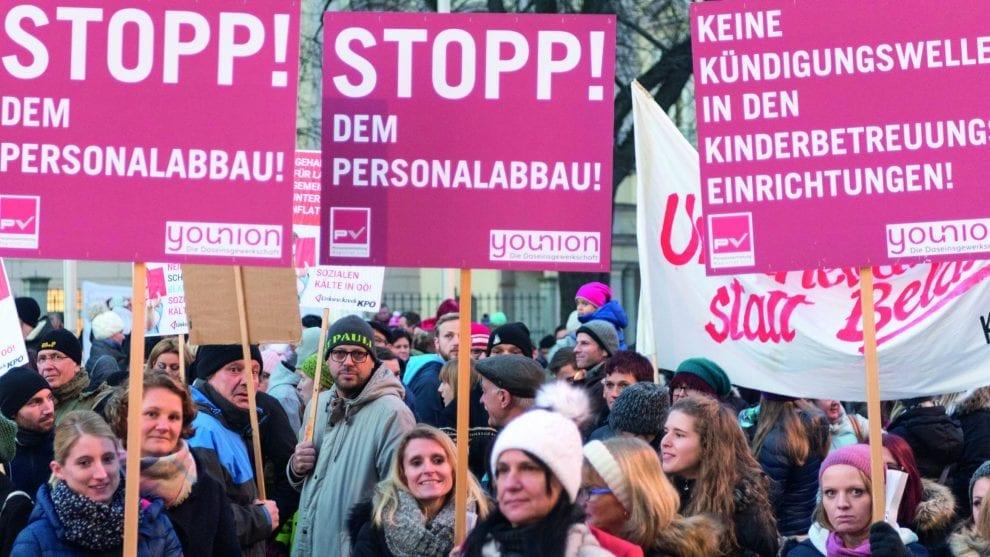 Foto (C) FOTOKERSCHI.AT/APA/picturedesk.com