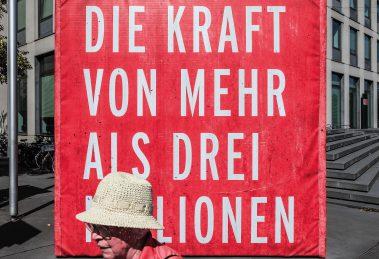 Foto (C) ÖGB-Verlag/Michael Mazohl