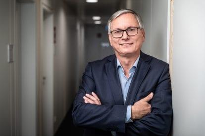 Alois Stöger, ehemaliger Sozialminister