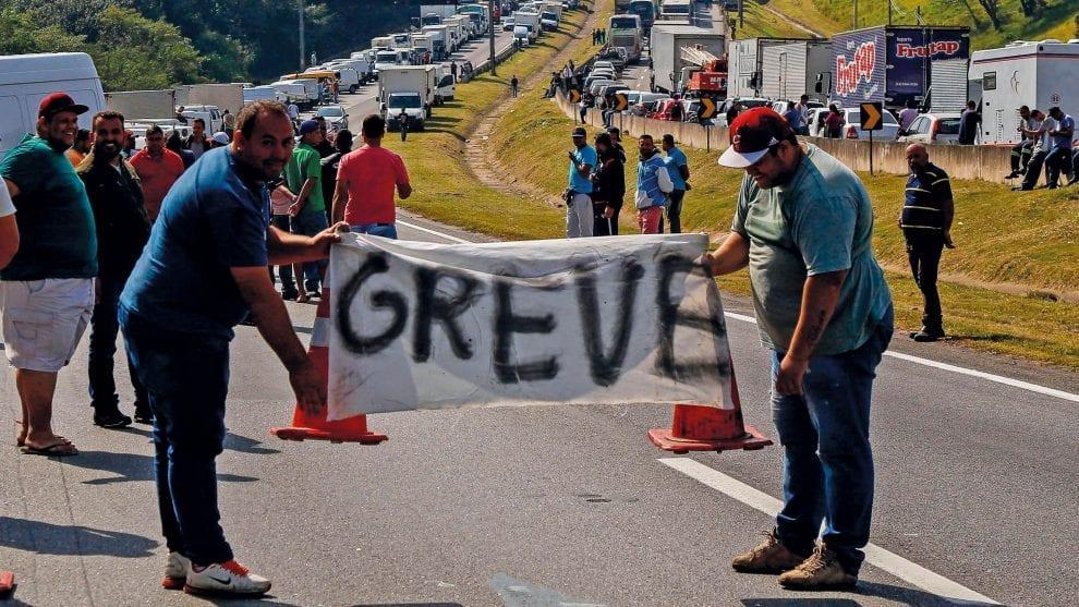 Foto (C) MIGUEL SCHINCARIOL / AFP / picturedesk.com