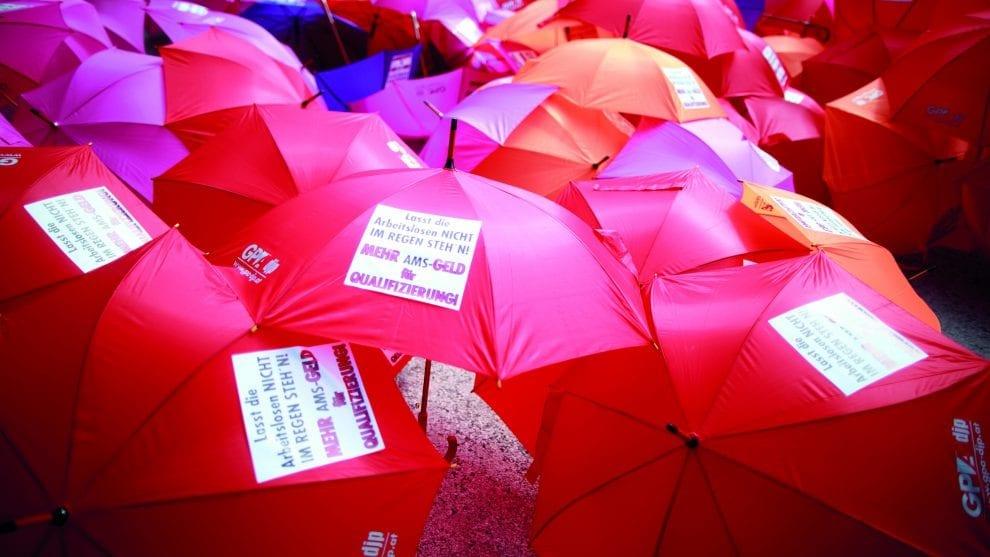 Foto (C) Georg Hochmuth / APA / picturedesk.com
