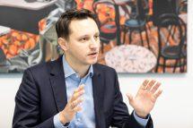 Interview mit Dominik Bernhofer