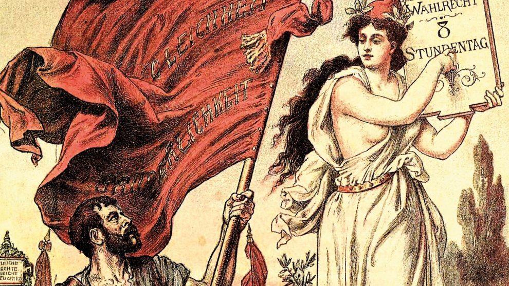 (C) Verein für Geschichte der ArbeiterInnenbewegung (VGA)