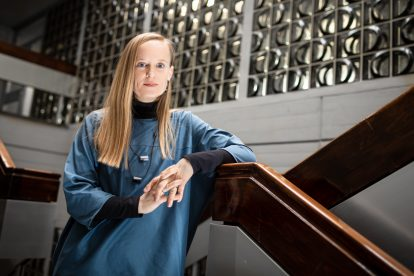 Porträtfoto Ulrike Famira-Mühlberger