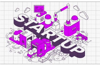 Illustration Start-ups