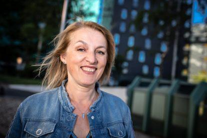 Evelyn Regner, MEP