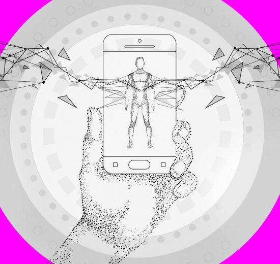 Neu an der Digitalisierung