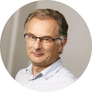 Porträt Markus Marterbauer