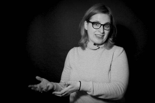 Rhetorische Tricks mit Natascha Strobl: Leistung