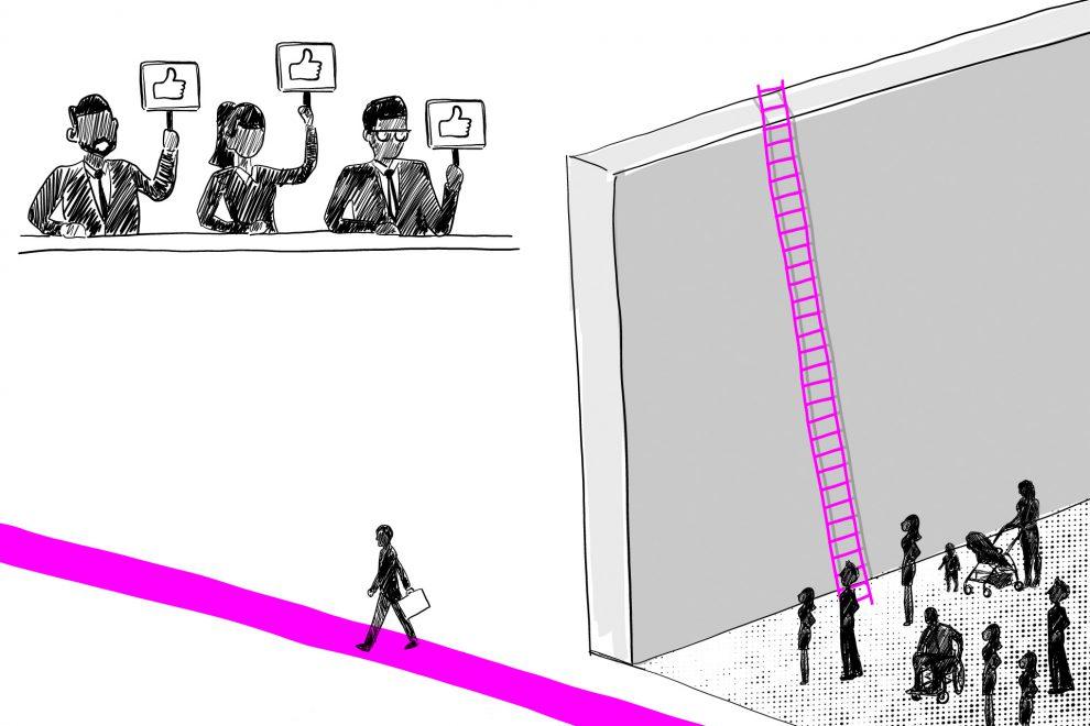 Ilustration: Was ist Leistung?