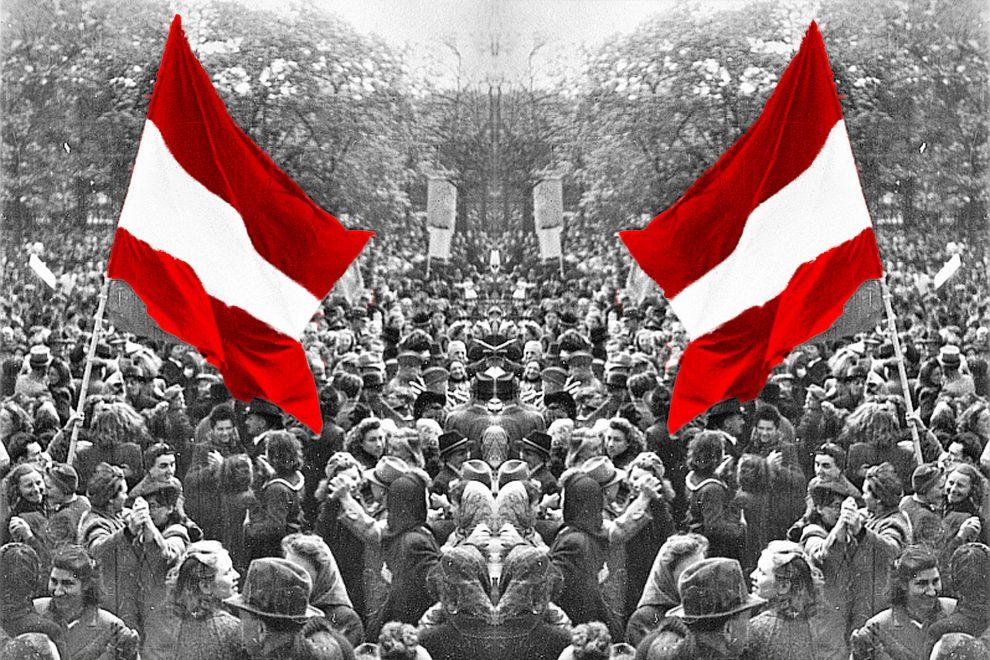 75 Jahre Verfassung