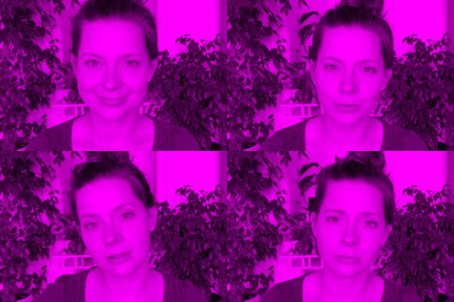Krisentagebuch 043: Veronika Bohrn Mena
