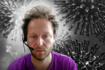 Dennis Tamesberger, Arbeitsmarktexperte