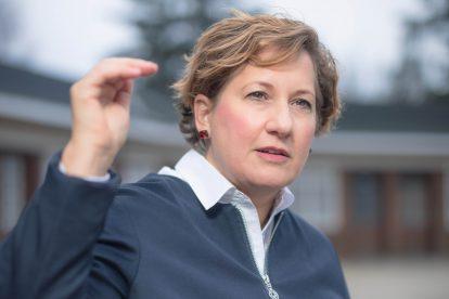 Homeoffice uns seine Tücken, erklärt von Arbeitsrechtsexpertin Silvia Hruška-Frank