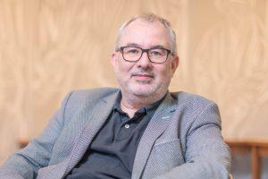 Heinz Leitsmüller, AK Wien, möchte Einblick in die Krisenmaßnahmen der Betriebe