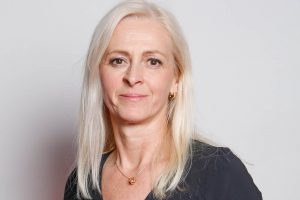 Maria Gluchman, Betriebsrätin bei Billa, ist zufrieden mit der Kommunikation zur Krise im Unternehmen