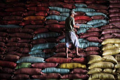 Das schwächste Glied der Lieferkette am Beispiel der Kaffeeproduktion.