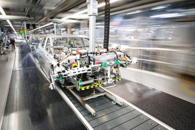 Die Komplexität von Lieferketten am Beispiel VW