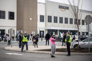 Amazon und die US-Gewerkschaften