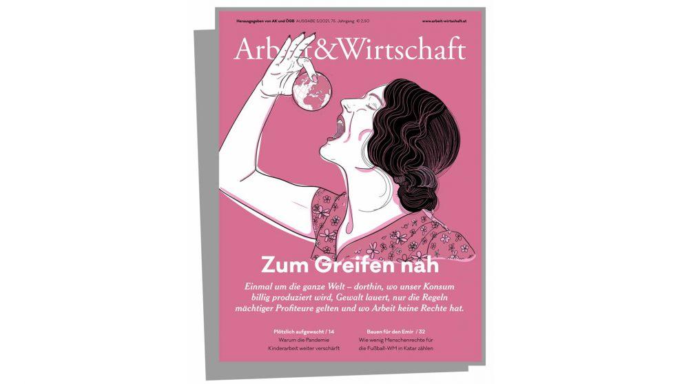 A&W Ausgabe 5 21
