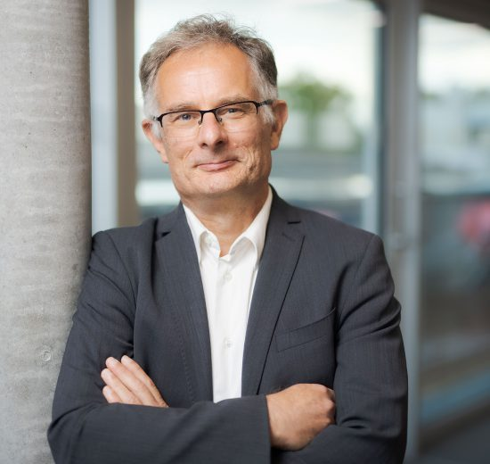 Markus Marterbauer im Gespräch über das Budget 2022